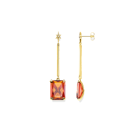 Sabo Earrings